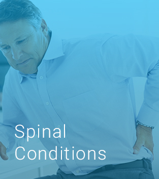 Spinal-Conditions